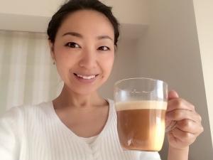 完全無欠コーヒー☆MTCオイルで作ってみました