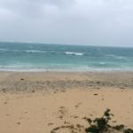 石垣島&西表島の旅 2日目☆ 暴風域に入る