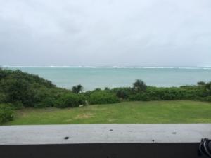 石垣島&西表島の旅 1日目 ☆旅の始まりは台風と共に