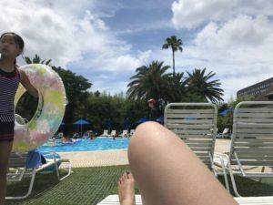 太陽を浴びた方がいい4つの理由