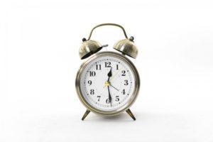 「時間」を味方につける健康法